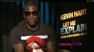 comedian quotes kevin hart kevin hart is on fire