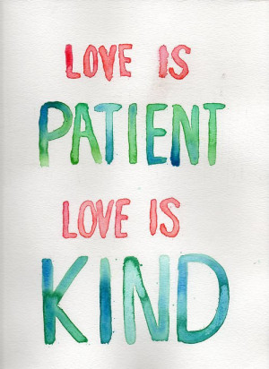 love drawing quote watercolor doodle I made this for my mum's birthday