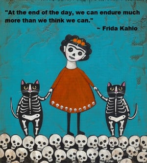 frida kahlo quotes on love