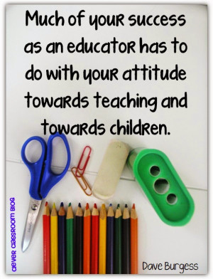 find the quotes pinned to my teacher teaching quotes pinterest board ...