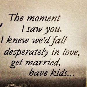 Cute One Month Anniversary Quotes | :