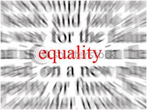 Equality 101