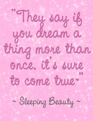 Disney Princess at Home with the new Sleeping Beauty DVD Sleeping