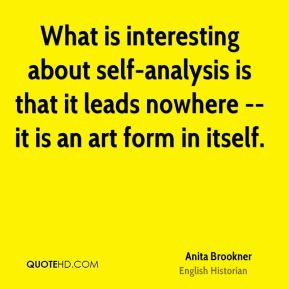 Anita Brookner Quotes