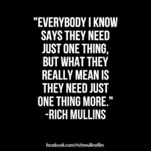 rich mullins # rich mullins film # brennan manning # ragamuffin ...