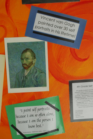 Portraits Quotes And Sayings: Adventures Of An Art Teacher And Self ...