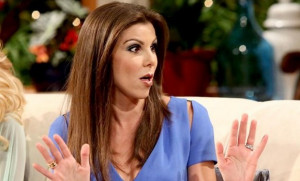 Heather Dubrow Real Housewives of Orange County