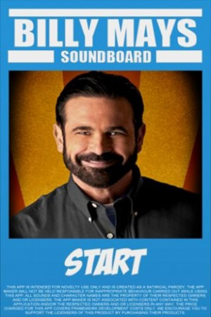 Billy Mays - Soundboard