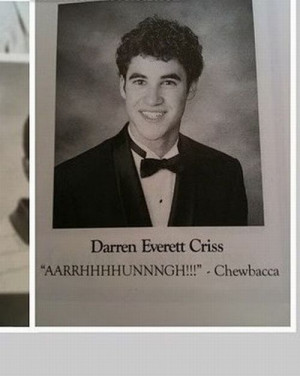 WTF Yearbook Quotes