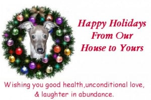 Quotes for Homemade Christmas Cards