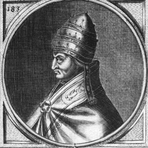 Pope Gregory X Issues Bull Condemning Ritual Murder Charges Against ...