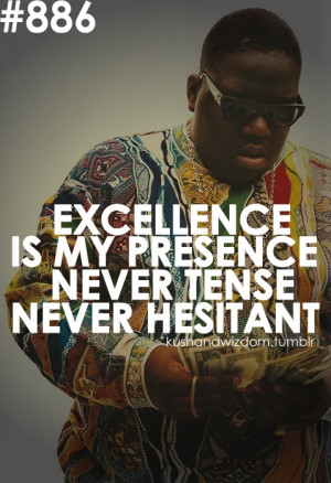 biggie smalls quotes on life