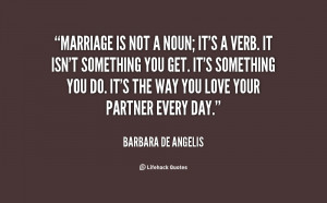 Marriage Love Quotes Credited