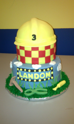 Image search: Bob the Builder Construction Birthday