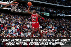 michael jordan success quote