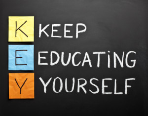 Ways to Be a Lifelong Learner