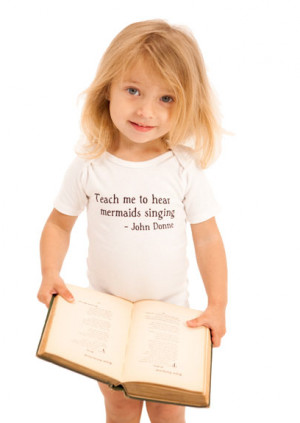 Little Bookwormz: Inspirational Tees For The Cultured Kid