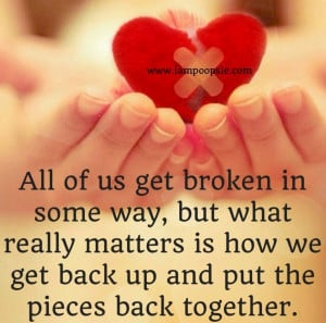 Getting Back Together Quotes Get
