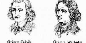 Los hermanos Grimm. Todos los cuentos de los hermanos Grimm.