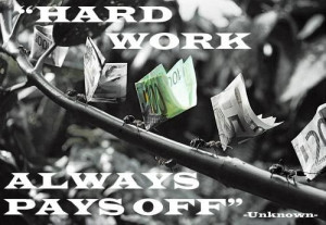 Funny Motivational Quotes About Work