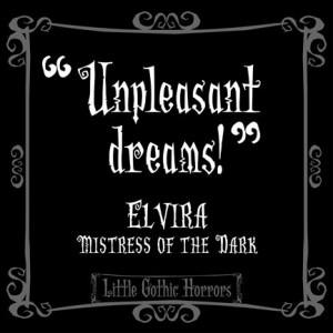Dark Quotes: Delight Quotes, Elvira Quotes, Elvira Inspired, Dark ...