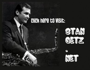 Stan Getz - International Hour: American Jazz-1963