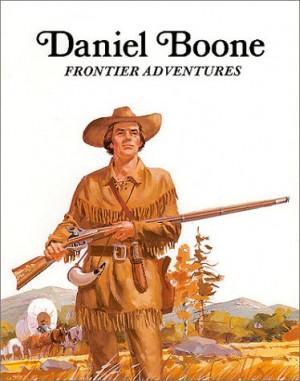 Quotes Temple Daniel Boone Quotes