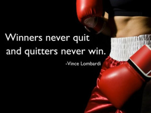 inspirational quotes boxing