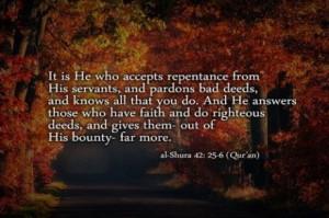 Quran Quotes And Sayings FREE Screenshot 11