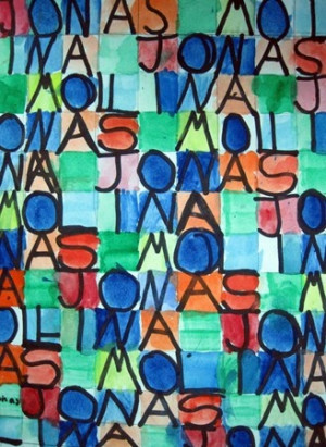 Jasper johns - could do with a quote