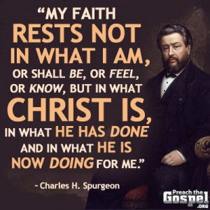 words charles spurgeon quotes god inspiration dust jackets faith ...