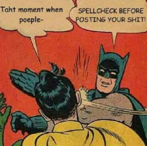 Batman and robin hilarious!!