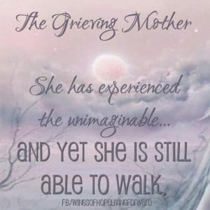 mother quotes favorite quotes the only cure for grief grief quotes ...