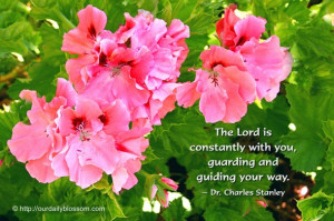 Spiritual Quotes – Dr. Charles Stanley