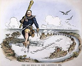 William Allen Rogers 's 1904 cartoon recreates an episode in Gulliver ...