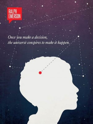15 Inspiring Famous Quotes Illustrated With Minimalistic Posters
