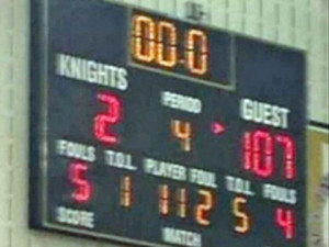 Girls High School Basketball Team Accused Of Running Up The Score ...