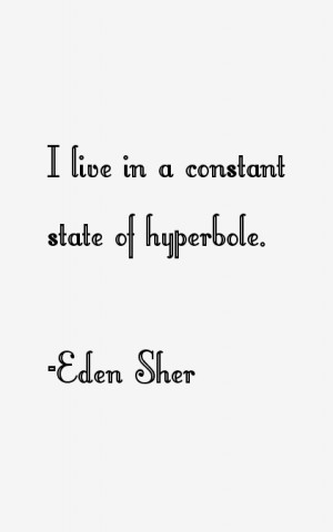 Eden Sher Quotes & Sayings