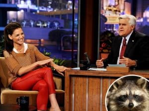 Don't Be Afraid of the Dark's Katie Holmes, sharing her frightening ...