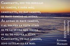 ... Antonio Machado,