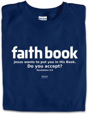 World's Best Christian T-shirts