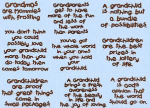 grandma and grandpa quotes grandma quotes