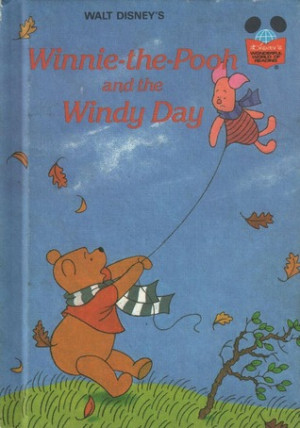 Winnie The Pooh Quotes About Windy Day