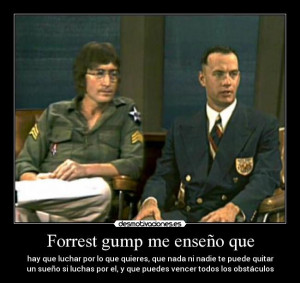 Related Pictures forrest gump quotes stupid is as stupid does