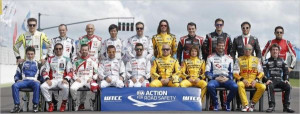 WTCC driver quotes ahead of Morocco races