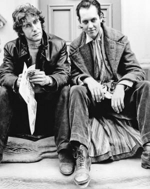 Withnail & I (1987) - Paul McGann & Richard E. Grant
