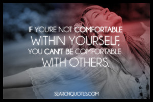 Self Quotes - Self-Empowerment Quotes - Self-Worth Quotes