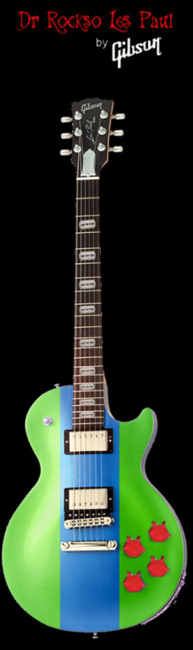 re dr rockso have you seen the new dr rockso les pauls