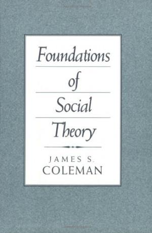 James S. Coleman Quotes