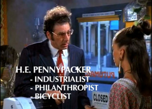 Seinfeld characters who deserved spinoffs